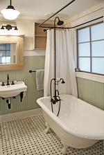 zaves bude takto po boku zo strany sprchoveho kuta