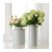 urcite pouzijem kvetinace vazy Ikea Socker 12eur 2 kusy