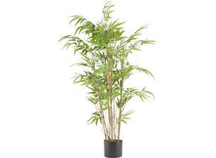 Do rohu vstupnej haly Bambus Noah 25eur Moebelix a pojde do Ikeacskeho plechoveho vedra