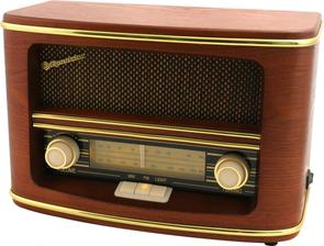 na komodu bud radio Roadstar HRA1500 N 50e