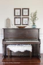 klavir svietnicek
