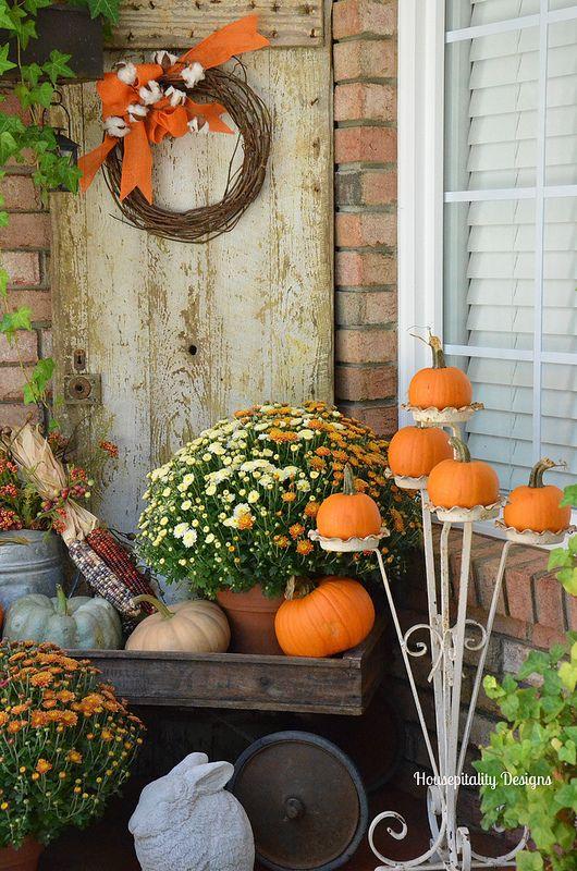 Jesenné skrášľovanie príbytkov - Obrázok č. 34