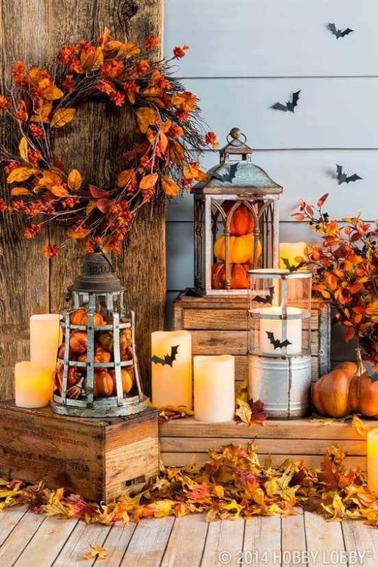 Jesenné skrášľovanie príbytkov - Obrázok č. 38