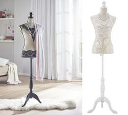 moja spalna: Dekoračná Busta Mannequin Moebelix 60eur 170cm vysoka