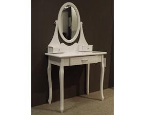 Do mojej spalne: bud toaletný stolík R-16033 Asko 115eur
