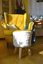 Nasa laska-kraska :) o ktoru sa vedu doma boje, kto tam bude vecer sediet :-D
