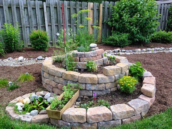 Bylinková záhrada - Obrázok č. 54