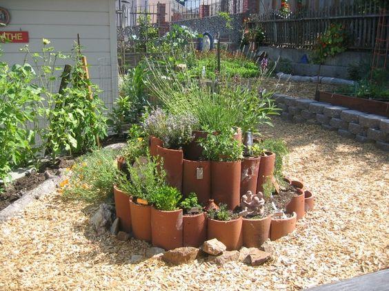 Bylinková záhrada - Obrázok č. 66