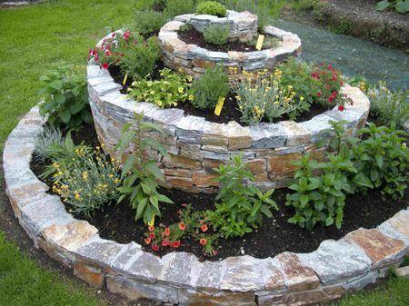 Bylinková záhrada - Obrázok č. 93