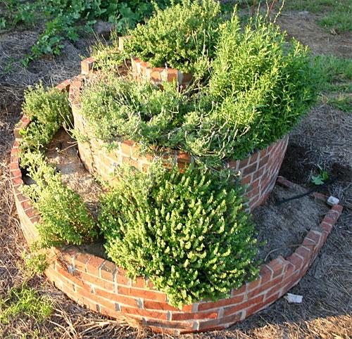 Bylinková záhrada - Obrázok č. 100