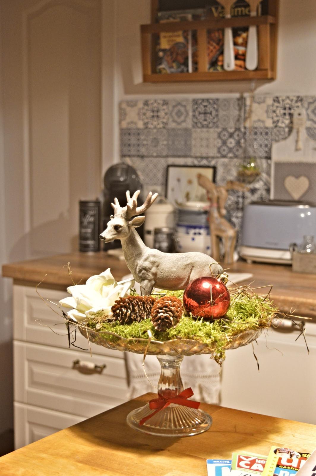 Vianočný domček na poli - Obrázok č. 133