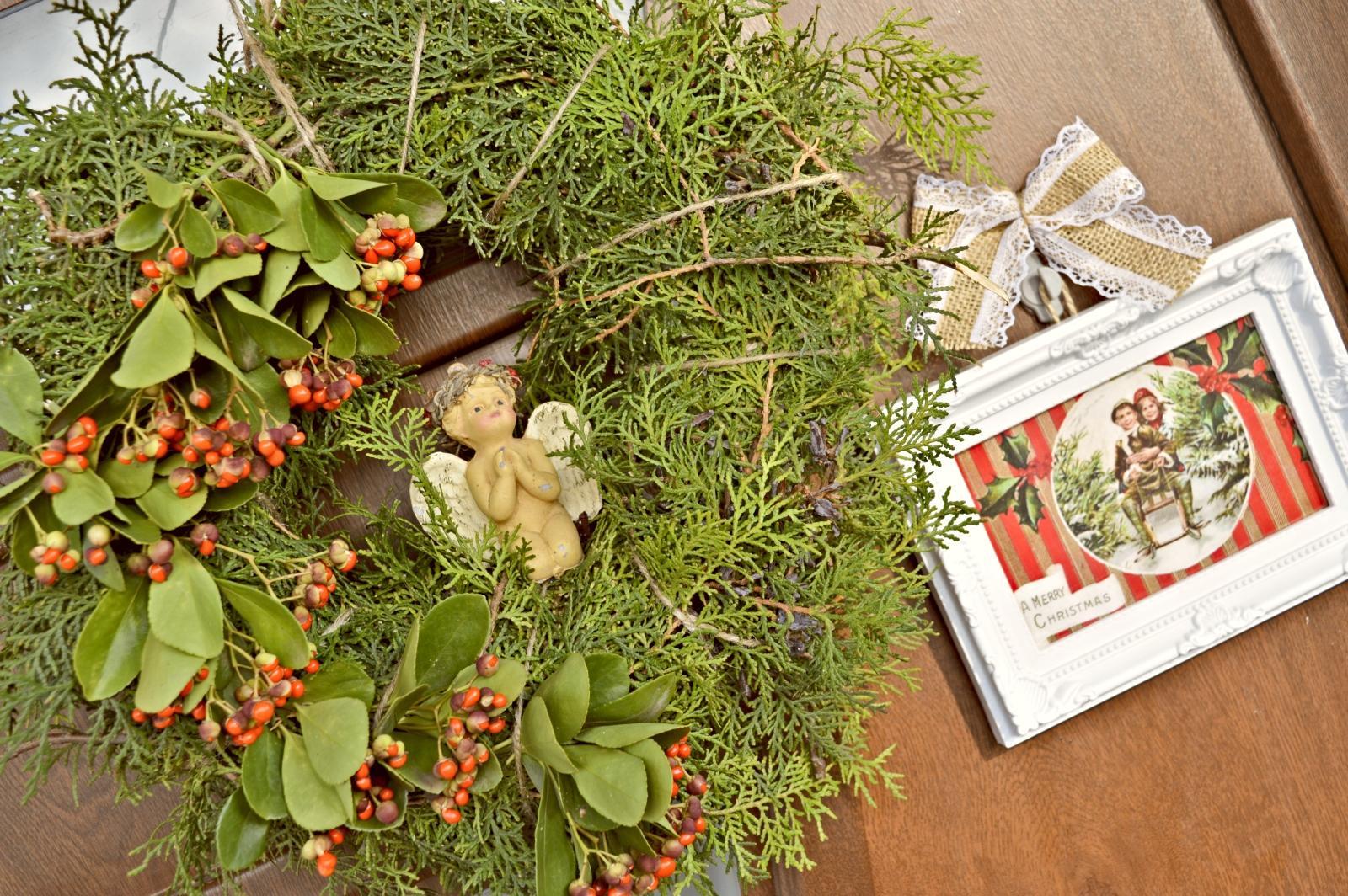 Vianočný domček na poli - Obrázok č. 138