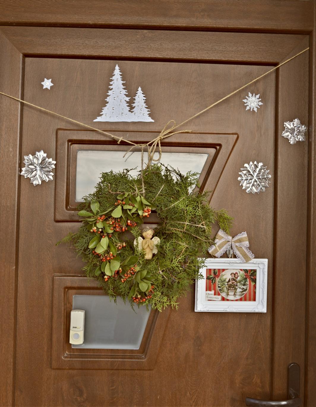 Vianočný domček na poli - Obrázok č. 139