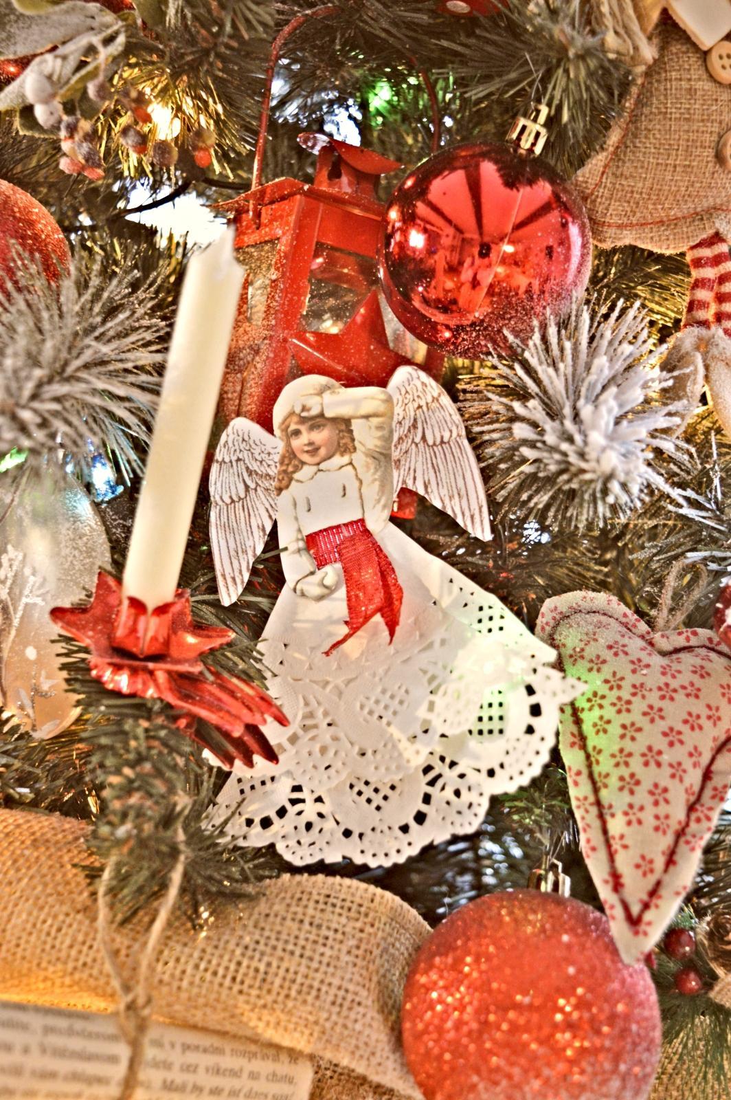 Vianočný domček na poli - Obrázok č. 146