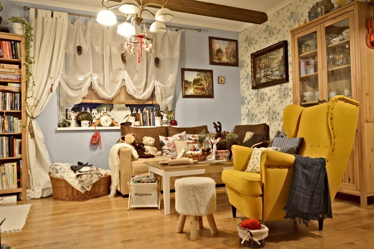 Domček v poli - Obrázok č. 25