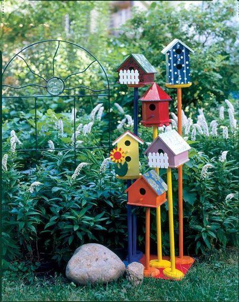Záhradné nápady - inšpirácie z internetu - Obrázok č. 64
