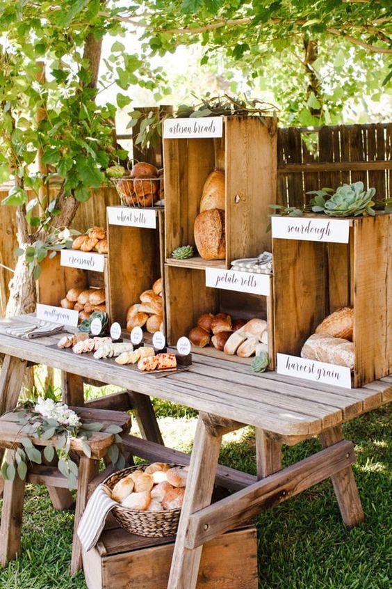 Garden party alebo nápady na záhradnú oslavu - Obrázok č. 11