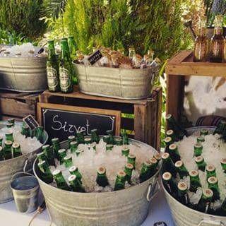 Garden party alebo nápady na záhradnú oslavu - Obrázok č. 14