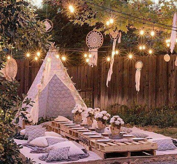 Garden party alebo nápady na záhradnú oslavu - Obrázok č. 27