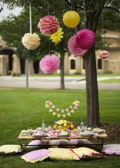 Garden party alebo nápady na záhradnú oslavu - Obrázok č. 41