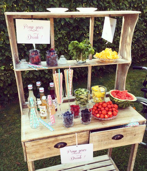 Garden party alebo nápady na záhradnú oslavu - Obrázok č. 61