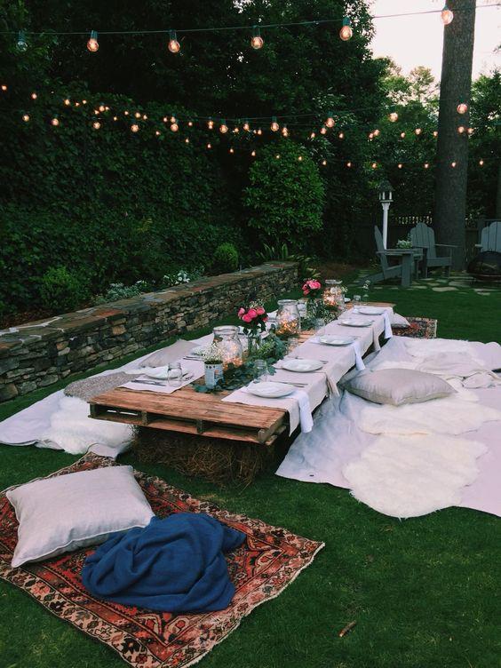 Garden party alebo nápady na záhradnú oslavu - Obrázok č. 70