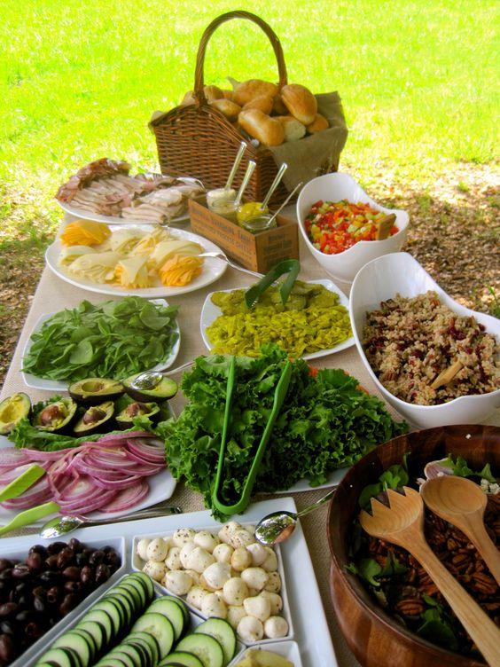 Garden party alebo nápady na záhradnú oslavu - Obrázok č. 71