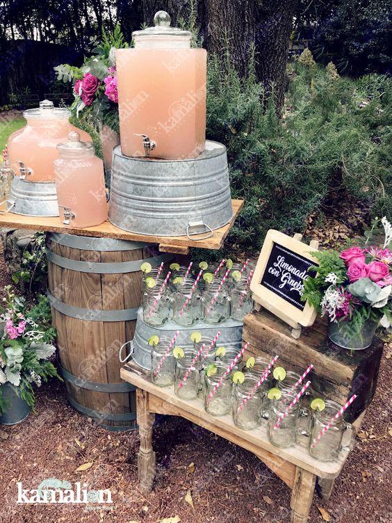 Garden party alebo nápady na záhradnú oslavu - Obrázok č. 93