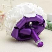svatební kytice VÝPRODEJ,