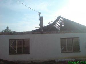 Skoro bez strechy