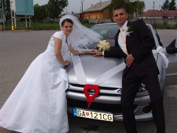 Jana Weissová a Martin Žitva - Obrázok č. 5