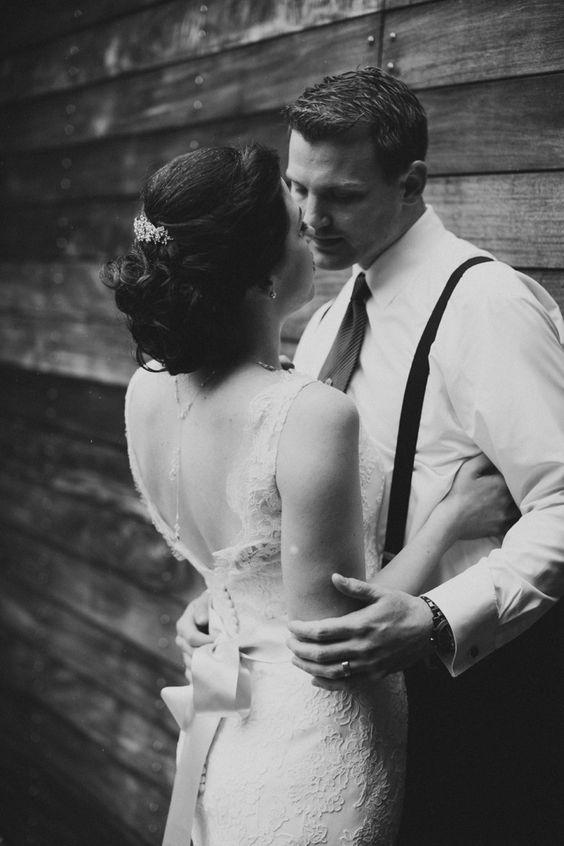 Black&white wedding photos - Obrázok č. 99