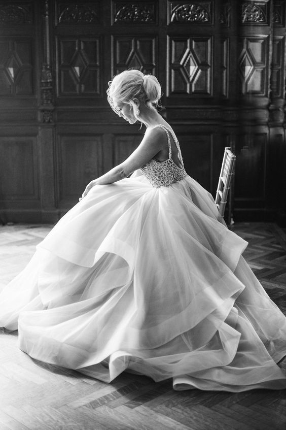 Black&white wedding photos - Obrázok č. 1