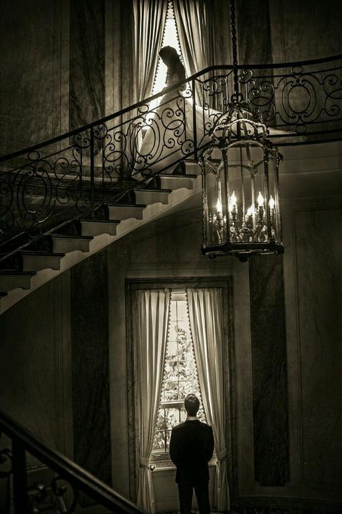 Black&white wedding photos - Obrázok č. 46