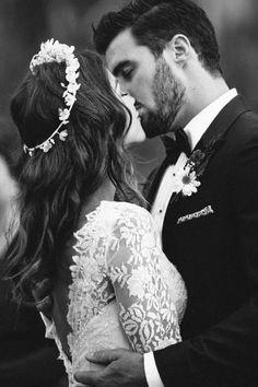 Black&white wedding photos - Obrázok č. 98