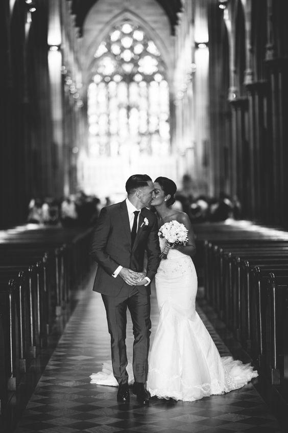 Black&white wedding photos - Obrázok č. 77