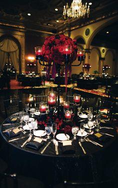 Gothic wedding and Black&white wedding - Obrázok č. 77