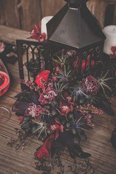Gothic wedding and Black&white wedding - Obrázok č. 85