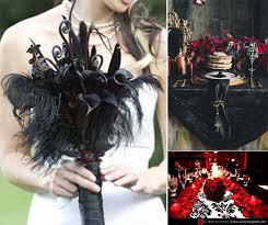 Gothic wedding and Black&white wedding - Obrázok č. 58