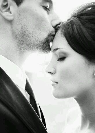 Black&white wedding photos - Obrázok č. 85