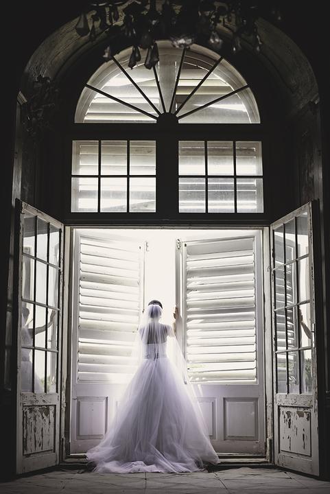 Black&white wedding photos - Obrázok č. 57