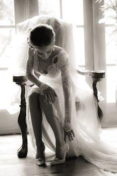 Black&white wedding photos - Obrázok č. 32