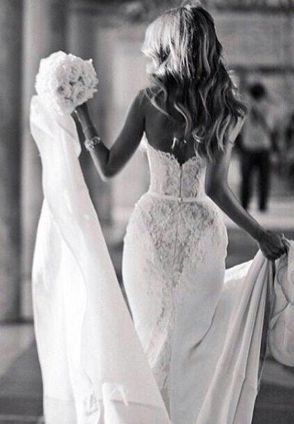 Black&white wedding photos - Obrázok č. 19