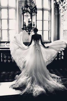 Black&white wedding photos - Obrázok č. 51