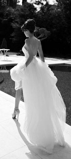 Black&white wedding photos - Obrázok č. 22