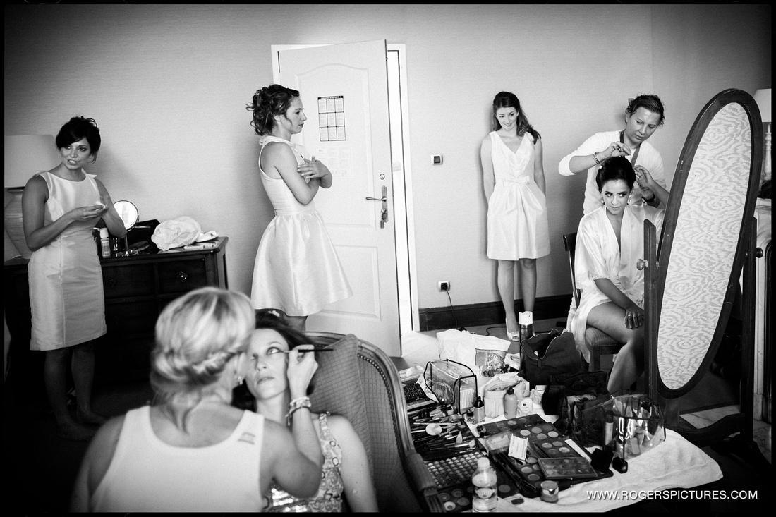 Black&white wedding photos - Obrázok č. 36