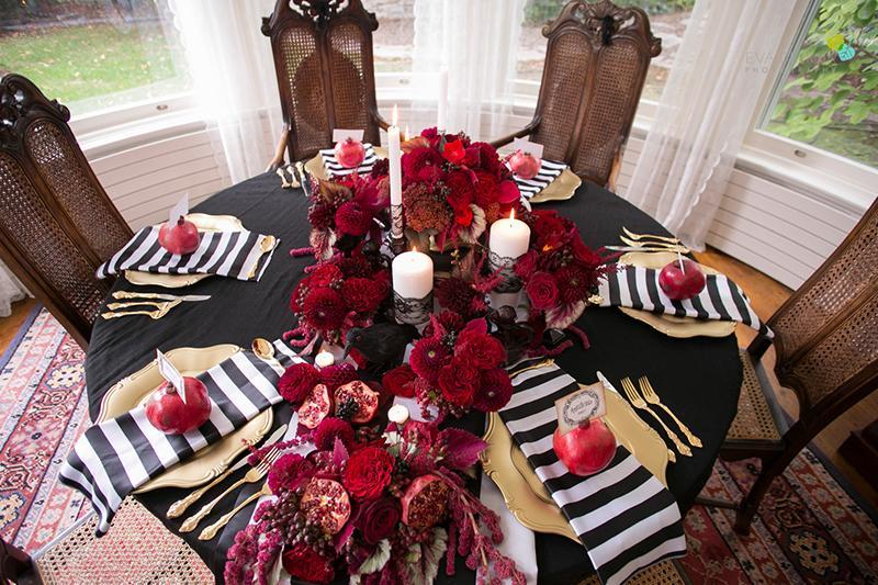 Gothic wedding and Black&white wedding - Obrázok č. 80