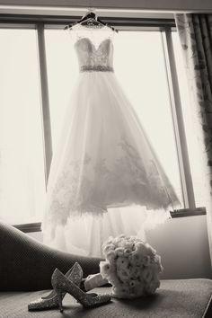 Black&white wedding photos - Obrázok č. 5