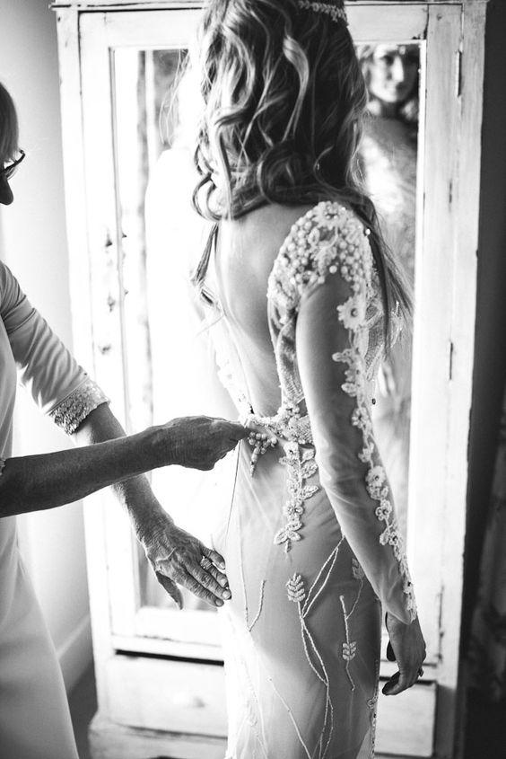 Black&white wedding photos - Obrázok č. 42