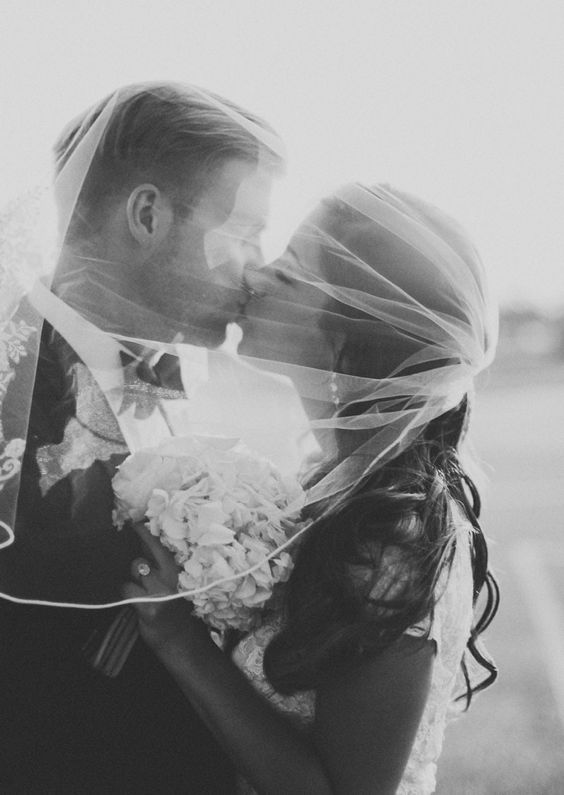 Black&white wedding photos - Obrázok č. 93